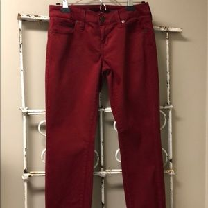 Limited Legging Jeans